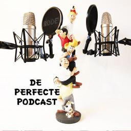 Suske en Wiske: De Perfecte Podcast